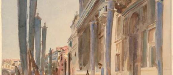 Venezia, La poesia della luce