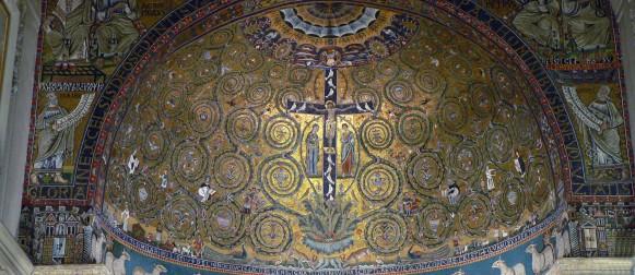 Roma e i tesori della basilica di San Clemente