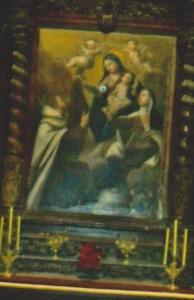 cellara altare