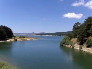 lago AriaMacina