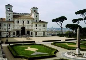 Villa Medici 1