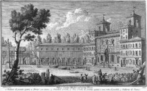 Villa Medici 2