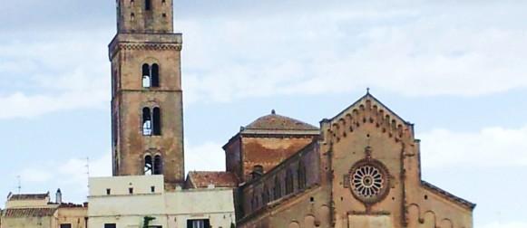 Apertura straordinaria per la cattedrale di Matera