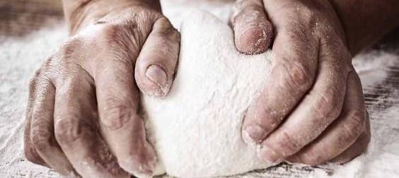 Il pane da meditazione: il nuovo concept di Matteo Piras