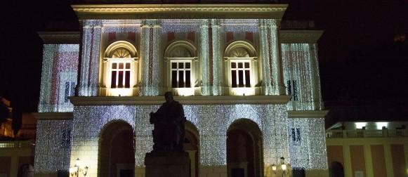 """Cosenza per la """"Notte Europea dei Musei"""""""