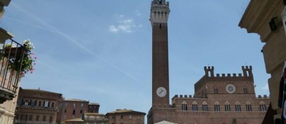 """Siena, Calvino, Sofronia e le """"città invisibili"""""""