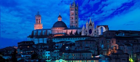 "Discovering Siena, ""la Divina Bellezza"""