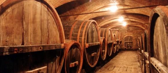 Agli italiani il vino piace comprarlo in cantina
