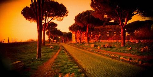 L'Italia patria della bellezza, ma non della felicità