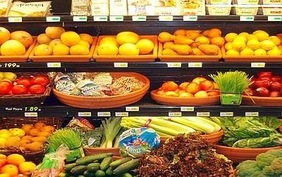 Colori e odori dei cibi: in mostra all'Ara Pacis l'estetica dell'agroalimentare