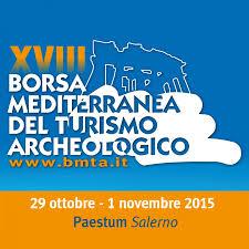 Borsa Mediterranea del turismo a Paestum