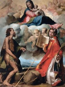 Correggio Parmigianino (3)