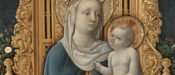 Per la prima volta in mostra a Conegliano i capolavori dei Vivarini