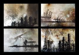 Dall'arte una proposta per gli spazi industriali abbandonati