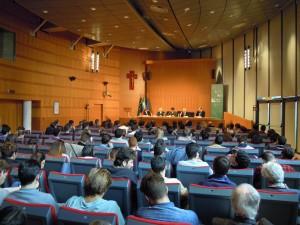 Lumsa-Conference hall