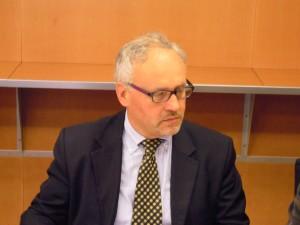 prof. Giovanni Ferri