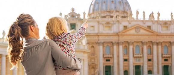 Due chiese italiane nella Top 10 dei luoghi storici più apprezzati al mondo