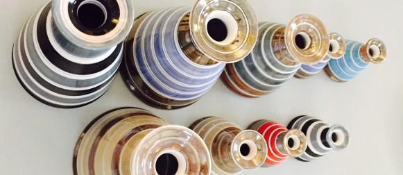 Buongiorno Ceramica! Il nuovo volto dell'antica tradizione
