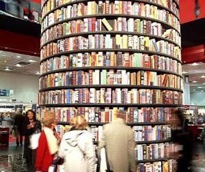 Dal 12 maggio il  Salone Internazionale del libro di Torino