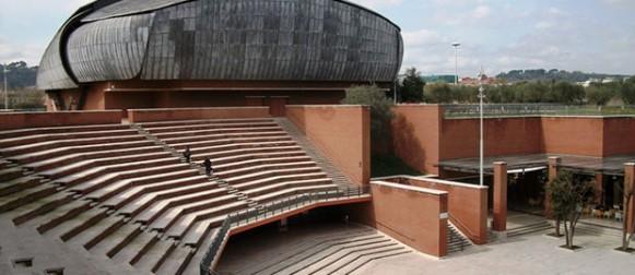 Il Premio Strega compie 70 anni: lascia il Ninfeo e va all'Auditorium