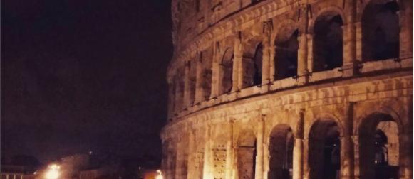 Nuova vita al Colosseo, dopo quasi tre anni di lavori
