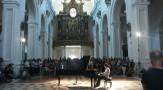 Il jazz italiano per L'Aquila: non chiamatelo festival!