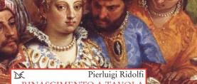 Il Rinascimento alla tavola delle corte italiane