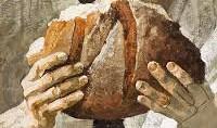 Il Pane della Misericordia: mostra di Zafed Dec a Roma