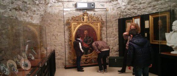 Storie di soldati al Museo della Guerra di Rovereto