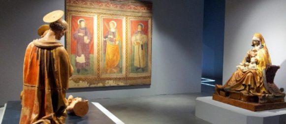 Il presepe Antinori torna all'Aquila dopo 200 anni