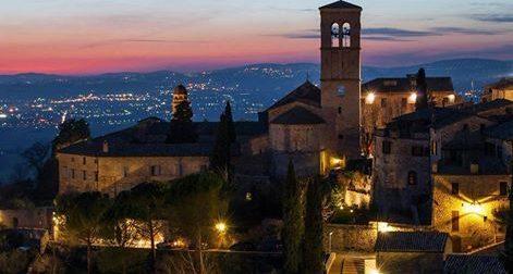 Un 2017 dedicato ai Borghi italiani