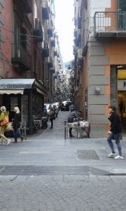 Napoli - via Toledo 20160502_161911