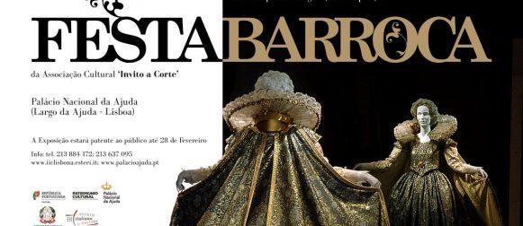 A Lisbona viaggio nelle corti barocche Italiane