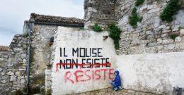 Cvtà Street Fest: il Molise resiste con gli Urban Artists