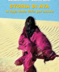 """Storia di Aya"", l'avventura di due ragazzi siriani, dal Libano a Roma"