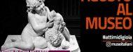 Prosegue, per tutto agosto, la campagna #attimidigioia nei musei italiani