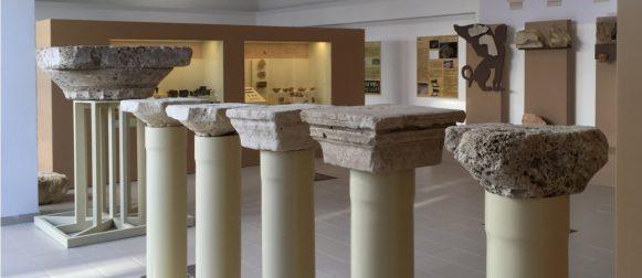 Testimonianze numismatiche dell'antica Kaulon, nuovo spazio museale
