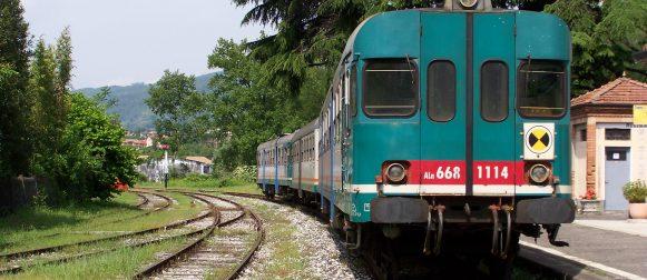 Ferrovie turistiche: a passo lento lungo i binari