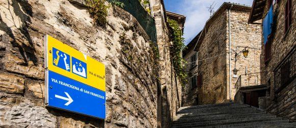 Cammini d'Italia, il 2019 l'anno del turismo lento