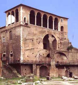 Cappella palatina e casa dei cavalieri di Rodi