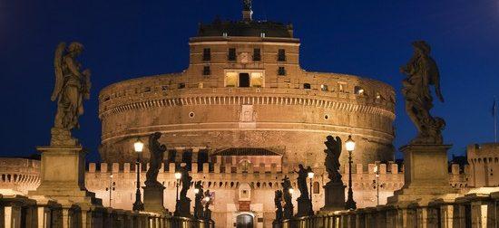 Ancilia: a dicembre intenso programma di visite tra i tesori di Roma