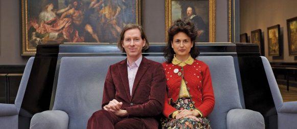 Wes Anderson curatore al Kunsthistorisches Museum di Vienna