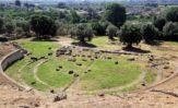 Locri, festival del teatro classico nel Parco Archeologico tra mito e storia