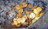 Il tesoro di Como: ritrovate 300 monete d'oro romane