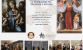 """""""Beni culturali ecclesiastici, tutela e protezione"""", ciclo di conferenze a Melfi, Monreale e Perugia"""